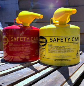 eagle safety gas 1