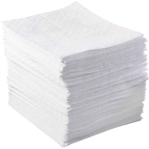 oil only heavy duty absorb pads